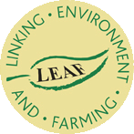 LEAF - Linking Environment And Farming